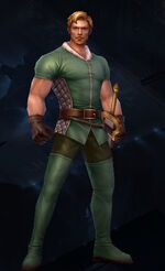 Fandral (Earth-TRN012) from Marvel Future Fight 001