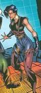 Jubilation Lee (Earth-811) from Wolverine Days of Future Past Vol 1 2 0001