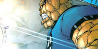 Fantastic Four (Earth-14845)/Gallery