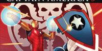 Captain America: Steve Rogers Vol 1 5