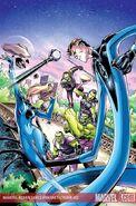 Marvel Adventures Fantastic Four Vol 1 22 Textless