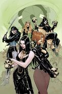 X-Men Vol 4 11 Textless