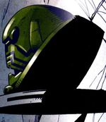 Annihilus (Earth-11638) from Amazing Spider-Man Annual Vol 1 38 0001