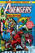 Avengers Vol 1 119