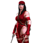 Elektra Natchios (Earth-TRN517) from Marvel Contest of Champions 001