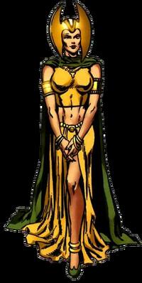 Sigyn (Maa-616)