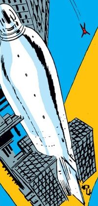 Stark Industries Moon Missile from Tales of Suspense Vol 1 63 001
