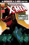 Essential X-Men Vol 2 52