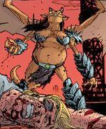 Gari Oyle (Earth-616) from Venom Vol 2 14