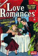 Love Romances Vol 1 40
