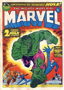 Mighty World of Marvel Vol 1 33