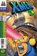 X-Men The Manga Vol 1 8