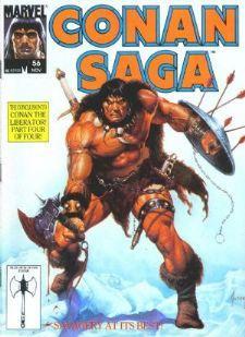 Conan Saga Vol 1 56