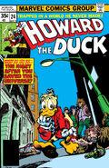Howard the Duck Vol 1 24