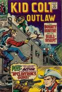 Kid Colt Outlaw Vol 1 137