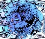 Taboo (Extraterrestrial) (Earth-616) from Marvel Monsters Monsters on the Prowl Vol 1 1 001