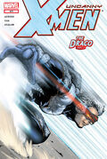 Uncanny X-Men Vol 1 431