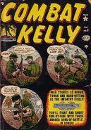 Combat Kelly Vol 1 5