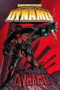 Crimson Dynamo Vol 1 2 Textless