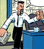 John Jonah Jameson (Earth-99062) Spider-Man and Power Pack Vol 2 1