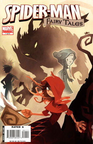 Spider-Man Fairy Tales Vol 1 1