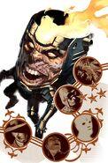 Super-Villain Team-Up MODOK's 11 Vol 1 2 Textless