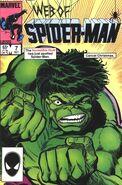 Web of Spider-Man Vol 1 7