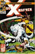 X-Mannen 10