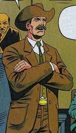 Dave Hopkins (Earth-616) from Amazing Spider-Man Annual Vol 1 27 001