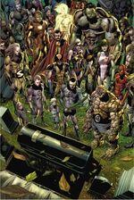 Fantastic Four Vol 1 562 Textless