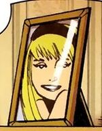 Gwendolyne Stacy (Earth-11638) from Amazing Spider-Man Annual Vol 1 38