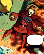 Madeline Joyce (Earth-20051) Marvel Adventures The Avengers Vol 1 37