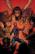 Marvel Knights Spider-Man Vol 1 9 Textless