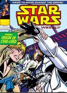 Star Wars Weekly (UK) Vol 1 107