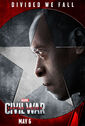 Captain America Civil War poster 009
