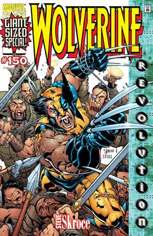 Wolverine Vol 2 150