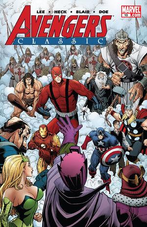 Avengers Classic Vol 1 10