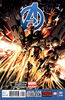Avengers Vol 5 4 Second Printing
