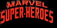 Marvel Super-Heroes Vol 2