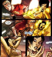 Melati Kusuma (Earth-616) from Avengers The Initiative Vol 1 3 0001