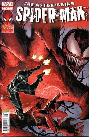 Astonishing Spider-Man Vol 4 9