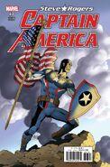 Captain America Steve Rogers Vol 1 7 Classic Variant