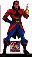 Commander Kraken (Earth-616) from Iron Manual Mark 3 Vol 1 1 0001
