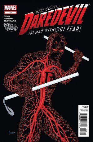 Daredevil Vol 3 18