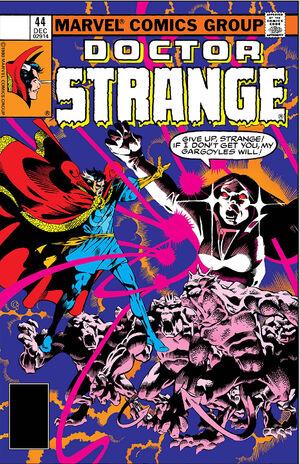Doctor Strange Vol 2 44