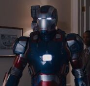 James Rhodes (Earth-199999) from Iron Man 3 (film) 001