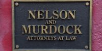 Nelson and Murdock (Earth-199999)/Gallery