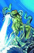 Captain Marvel Vol 7 12 Many Armors of Iron Man Variant Textless