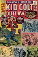 Kid Colt Outlaw Vol 1 130
