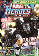 Marvel Heroes (UK) Vol 1 11